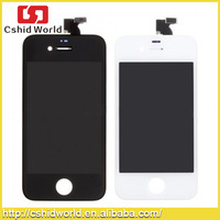 100% Original High Quality OEM LCD For iPhone 4 LCD Screen Digitizer