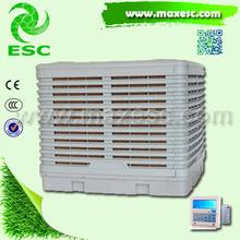Down discharge outdoor carrier air condition climatizador de aire