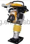 2016 Star sale 85kg Honda GX120 Tamping Rammer