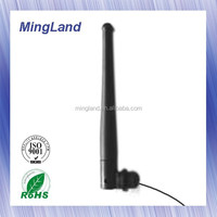 3G outdoor mobile network antenna with ipex connector