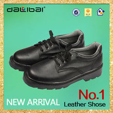 DALIBAI DHLB7058 outdoors men's leather safety shoes footwear