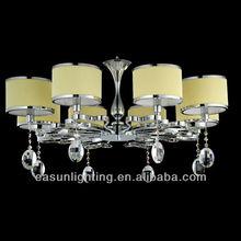 Iluminación de las luces de techo de