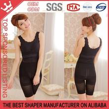 Women body shaper underwear SHAPEWEAR SEAMLESS SLIMMER PANT LOOK SLIMMER K04D