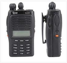handy hands free 5w ani code radio