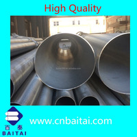 304 316L Automatic welding 300 series High quality The best product in China Stainless Steel Welding Pipe welded steelpipes