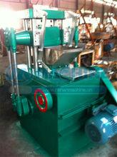 bambu profissional pó máquina de briquetagem e máquina a um preço razoável