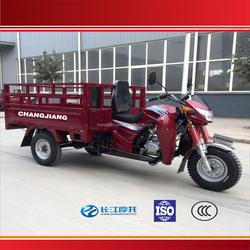 Wholesale three wheel passenger gasoline Eco-friendly rickshaw with factory price