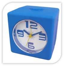 Musical Alarm Table Clock