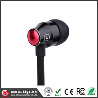 Earpiece cute and cheap earphones mobile phone noise cancelling earbuds