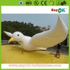 flying balloon animal shaped inflatable helium balloon price
