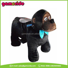 AT0623 best selling walking ride on horse toys for park