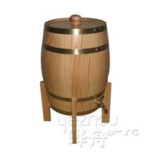 Barril de vinho / wiskey balde / carvalho barril de madeira