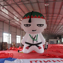 2015 hot giant guangzhou inflatable model