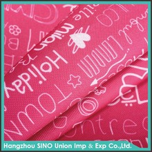Fashionable polyester cute car seat cover
