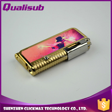Qualisub Made in China Alibaba Sublimation China Lighter Gas