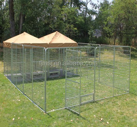 large outdoor dog kennels bing images