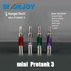 Huge Vapor No leaking or burning taste mini protank 2 e-cigarette and protank 3 Atomizer With Factory Price
