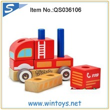 new kids toys for 2014 wooden educational toys building block