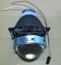 DLAND KOITO Q5 HID BI-XENON PROJECTOR, USE D2S HID LAMP, WITH H4 HEADLIGHT EASY INSTALLATION