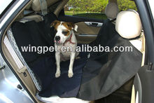 Hot Selling Removable Mat Seat Cover dog seat cover