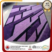 classica bedroom decorationl design goldsun acrylic carpets