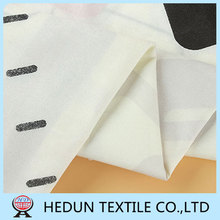 Fabric supplier 75D*100D cheap bed sheet sets fabric