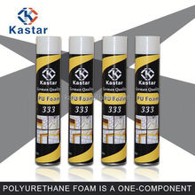 pu polyurethane fire resistant foam for industry