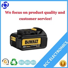 20V 4ah Dewalt Power tool Li-ion battery
