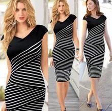 Z80901A 2014 european fashion striped lady sexy clothes woman sexy clothing woman sexy clothes