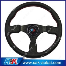 hot sale steering wheel ergonomics car steering wheel