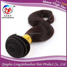 Alibaba new arrival virgin unprocessed wholesale body wave short weft 10 inch cuticle remy hair extensions double drawn weft