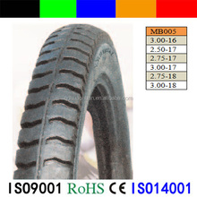 China motorcycle tyre , high quality tire for motorcycle