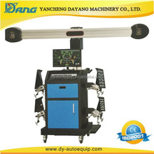 DY-V3DII automatically camera launch x631 car 3d wheel aligner