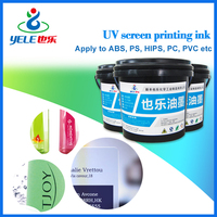 High adhesive solvent ink msds