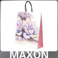 Hot sales!!! colorful t-shirt bag