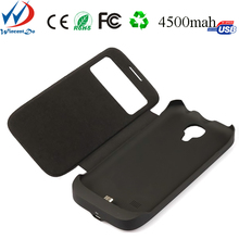 easy carry power bank case galaxy s4 mini power battery case
