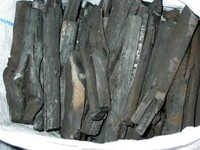 Vietnam longan wood charcoal for bbq