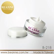 B218 Natural Ingredient 30ml Best Face Black Skin Whitening Cream