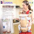 Seguro y de la cadera hacia delante, nuevos productos para bebe