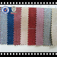 Lamb Leather Fabric