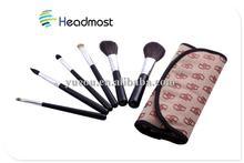 magic twist sponge brush Travel size makeup brush set,makeup brush storage,china makeup brushes