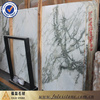 Chiness marble natual stone green marble slab