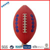 High quality american football ball factory china