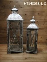 Brand new decorative European style cheap storm lantern