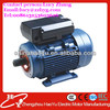 B3 mounting arrangement 2HP Electric Motor with discount