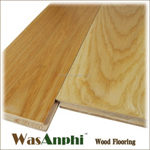 High-Quality Ash Engineered Wood Flooring
