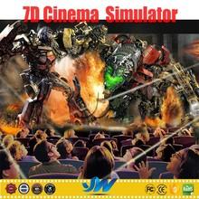 hot sale amusement 5d 6d 7d 9d 12d xd motion cinema theater simulator