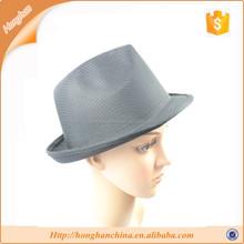Sun Straw Panama Hat
