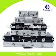 Daily useful different kinds size aluminium case tool