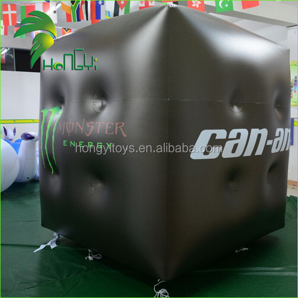 inflatable cube balloon (5)